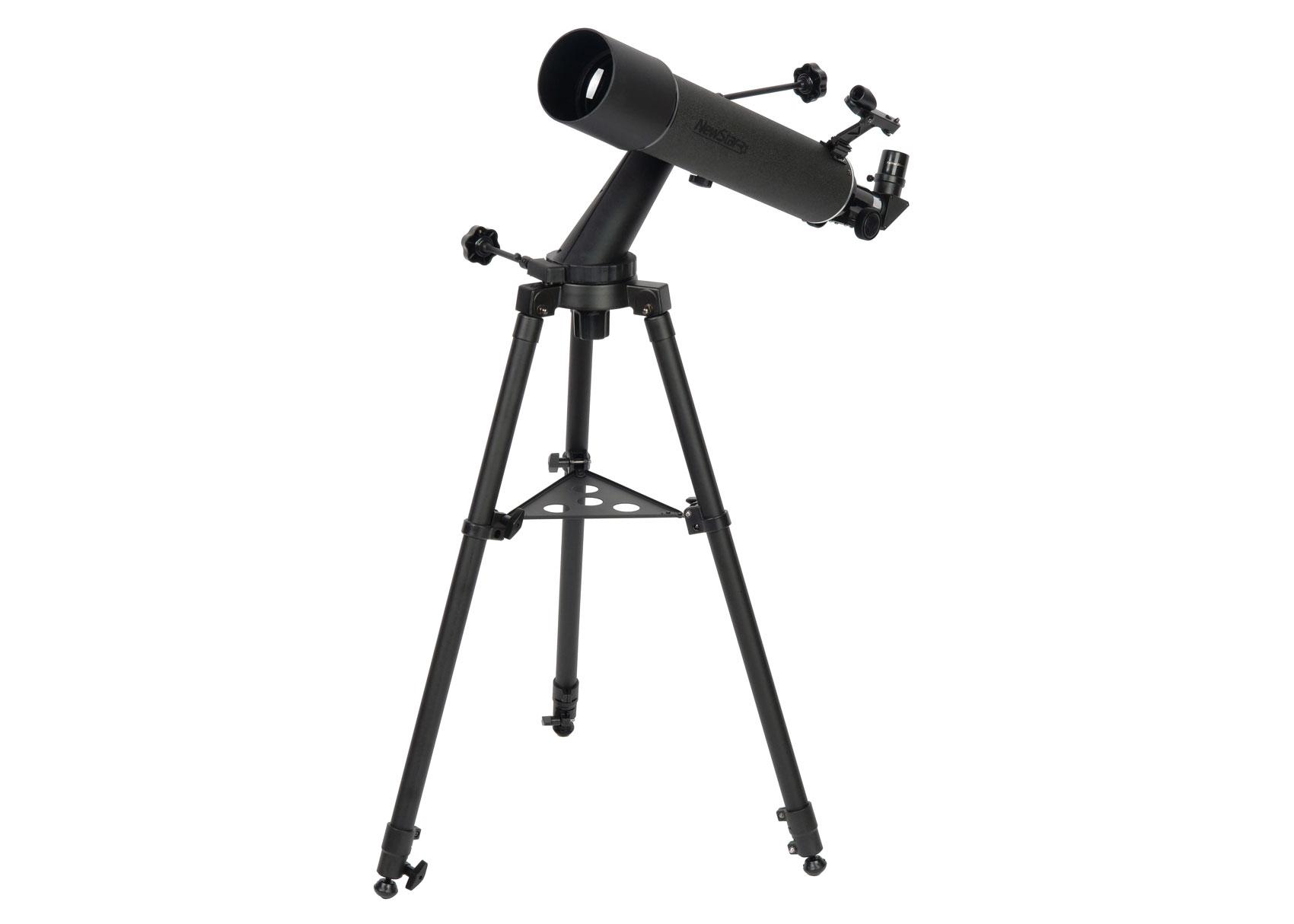 Картинка для Телескоп Veber NewStar LT60090 AZII