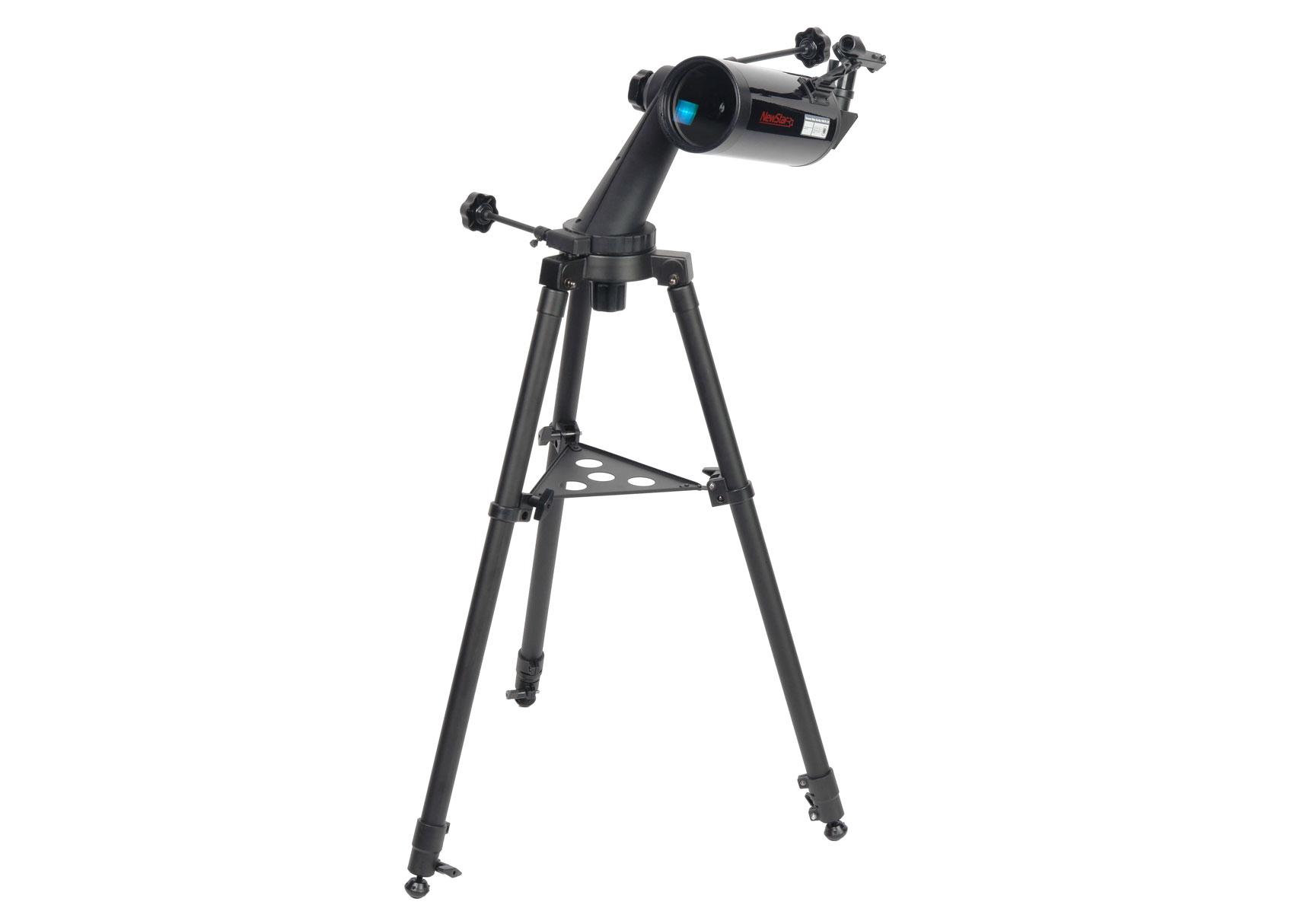 Картинка для Телескоп Veber NewStar MAK90 AZII