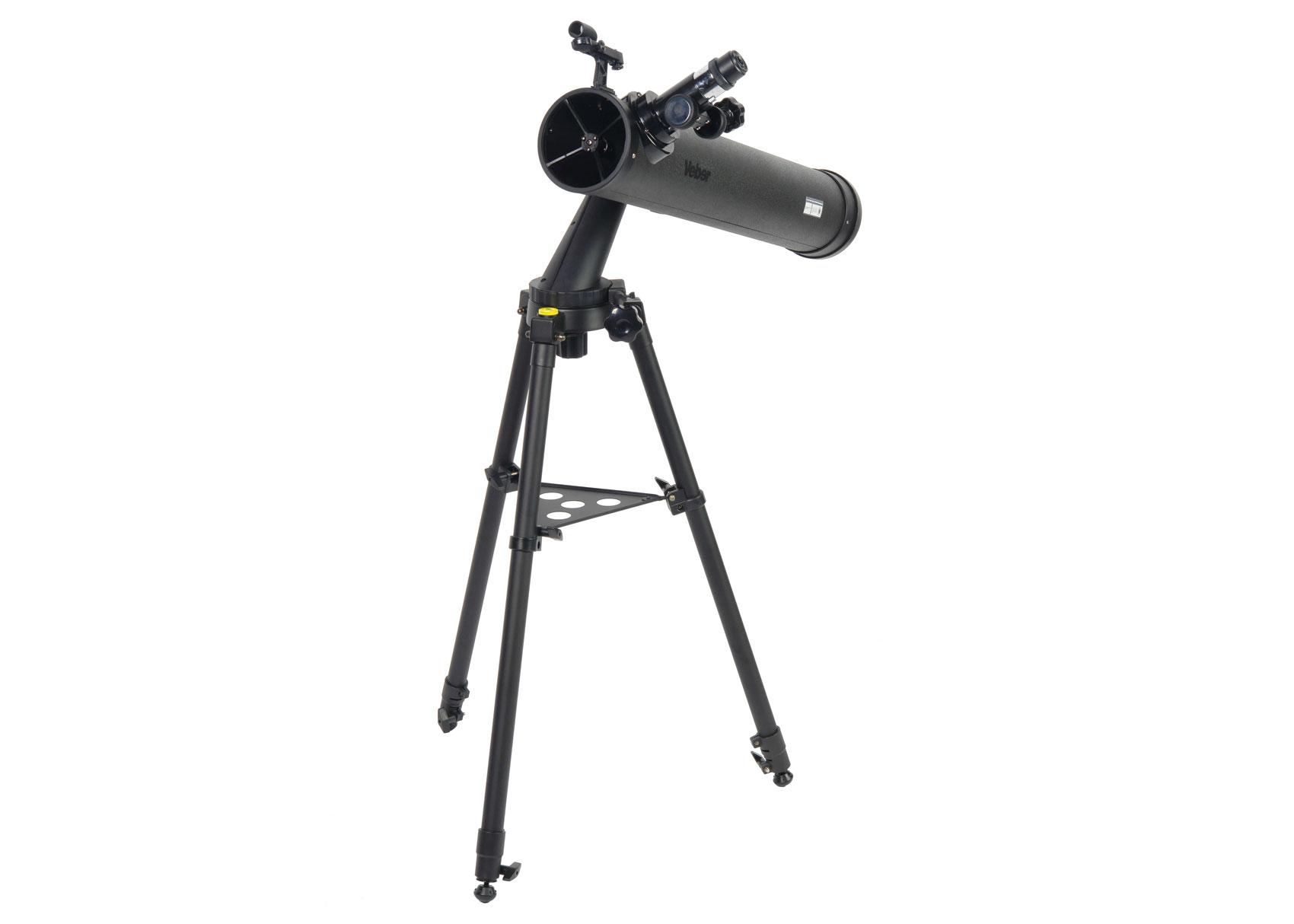 Картинка для Телескоп Veber NewStar MT80080 AZII