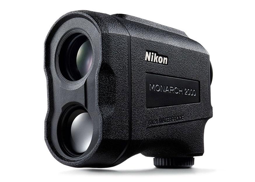 Картинка для Дальномер лазерный Nikon Monarch 2000