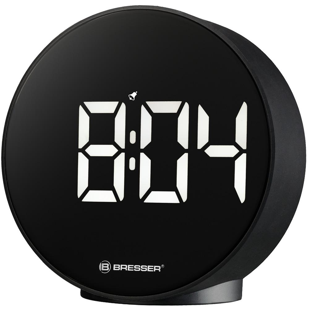 Часы Bresser (Брессер) MyTime Echo FXR, черные