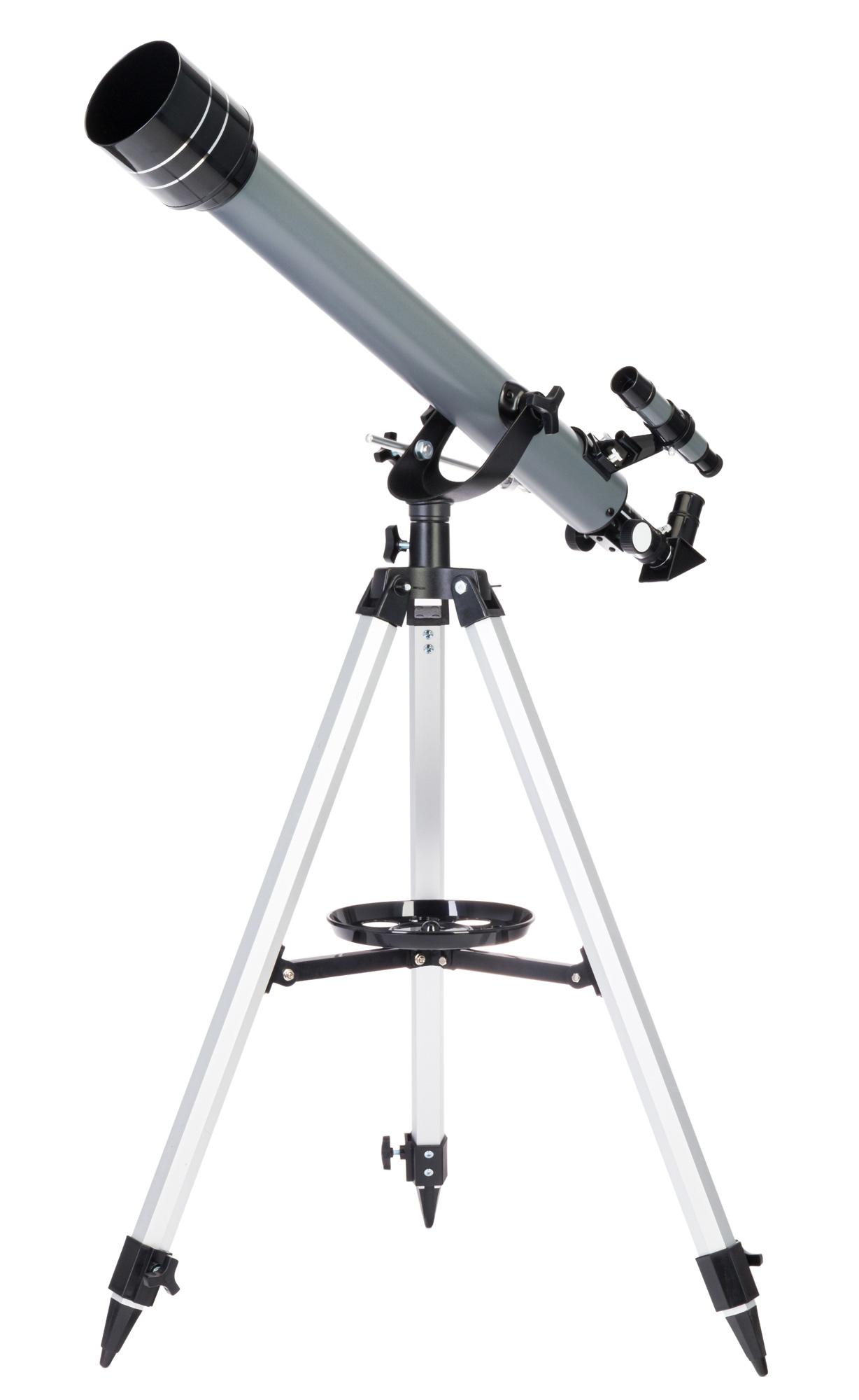 Картинка для Телескоп Levenhuk (Левенгук) Blitz 60 BASE