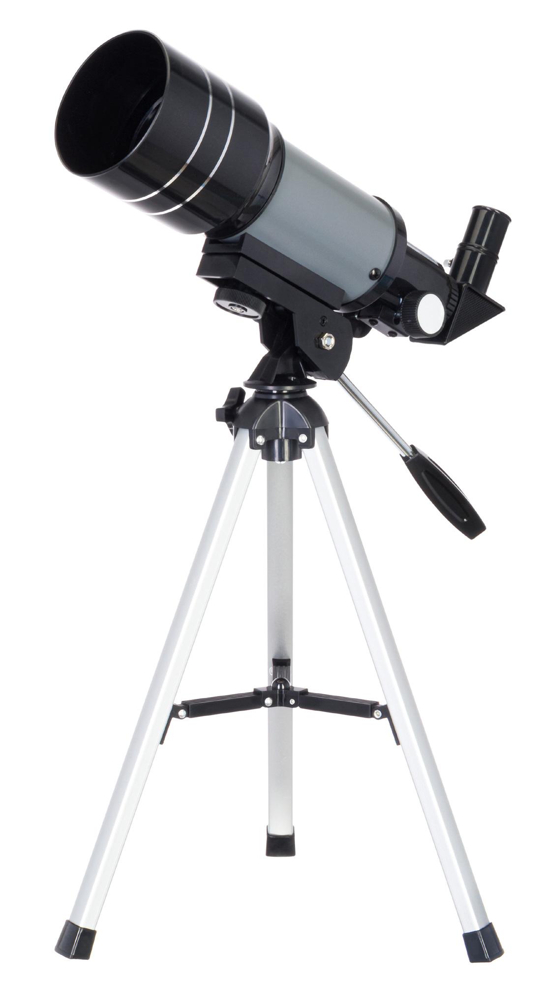 Картинка для Телескоп Levenhuk (Левенгук) Blitz 70s BASE