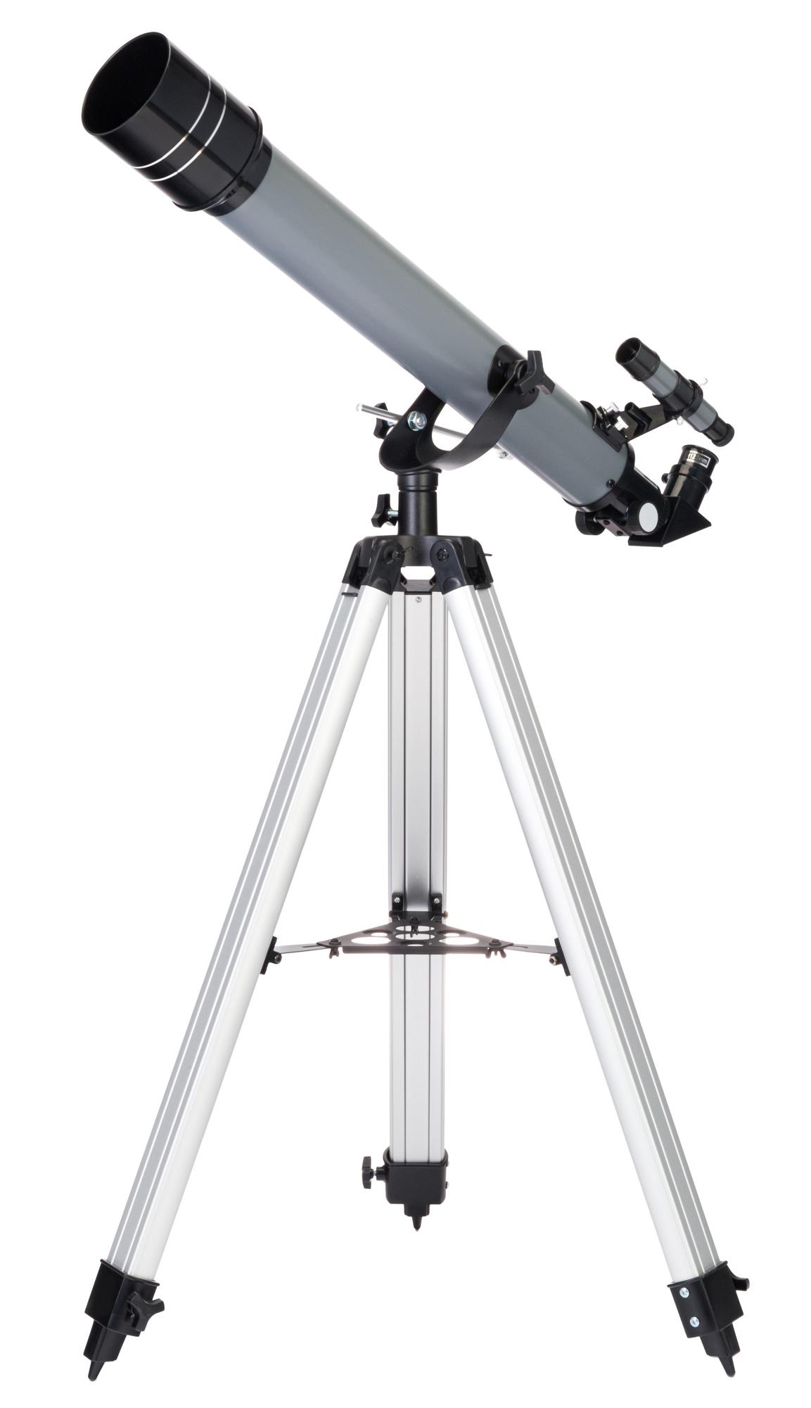 Картинка для Телескоп Levenhuk (Левенгук) Blitz 70 BASE