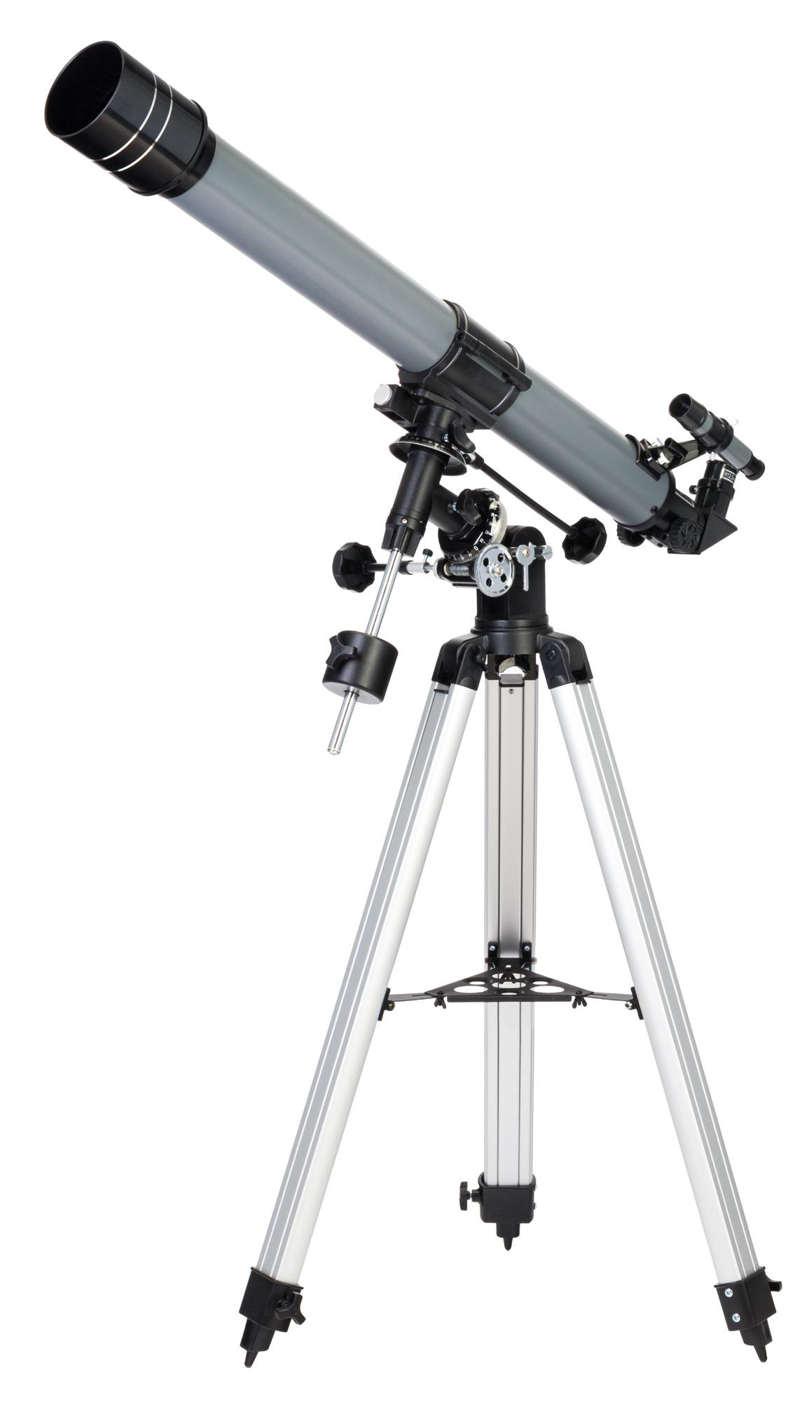 Картинка для Телескоп Levenhuk (Левенгук) Blitz 70 PLUS