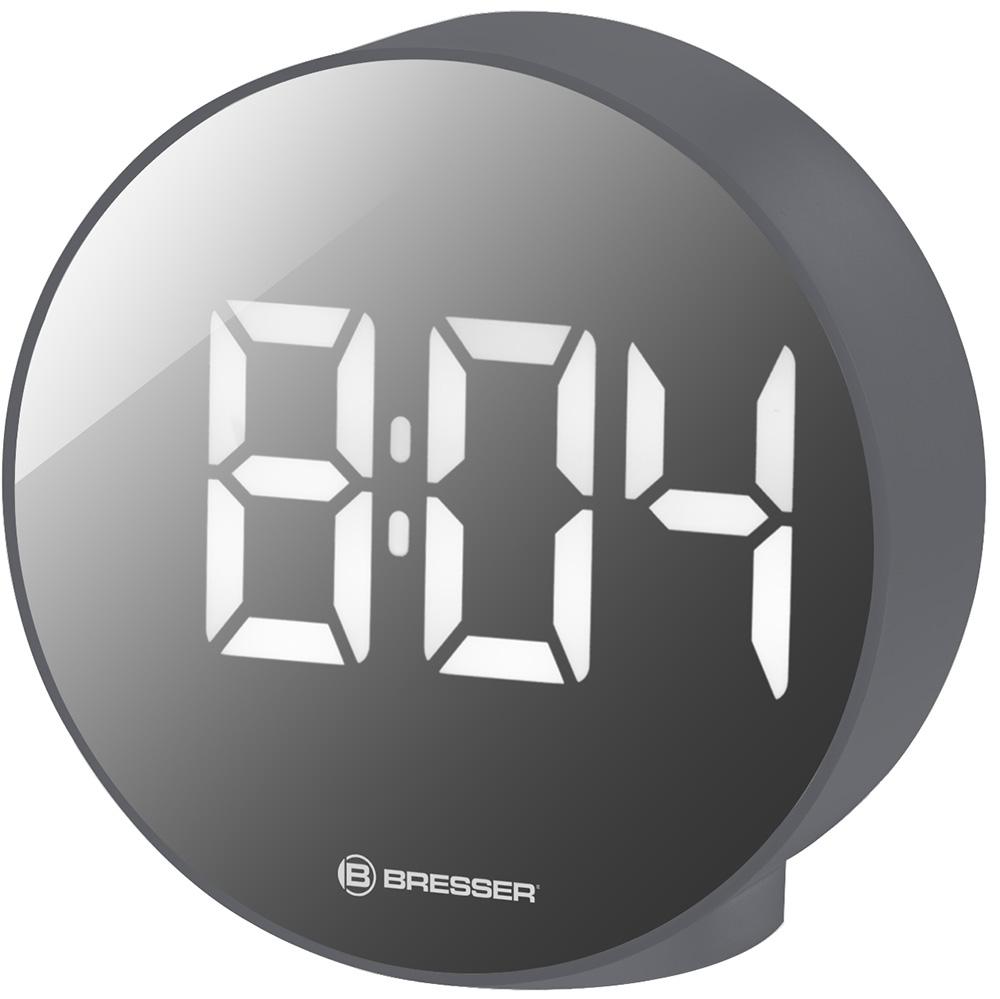 Картинка для Часы Bresser (Брессер) MyTime Echo FXR, серые
