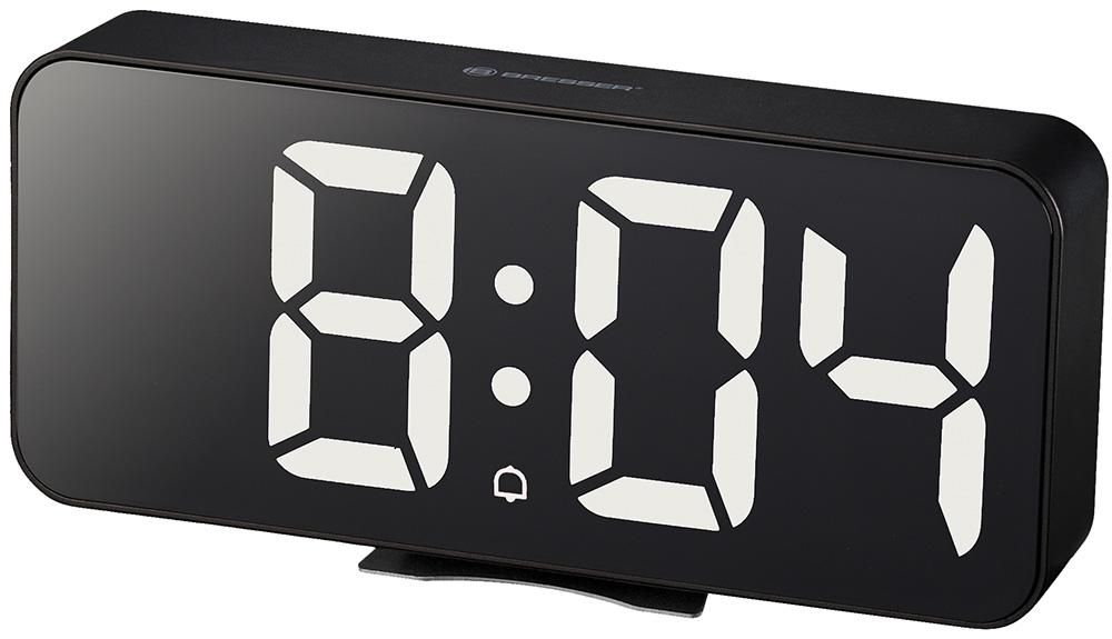 Картинка для Часы Bresser (Брессер) MyTime Echo FXL, черные