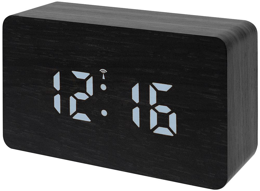 Картинка для Часы Bresser (Брессер) MyTime W Color LED White, черные