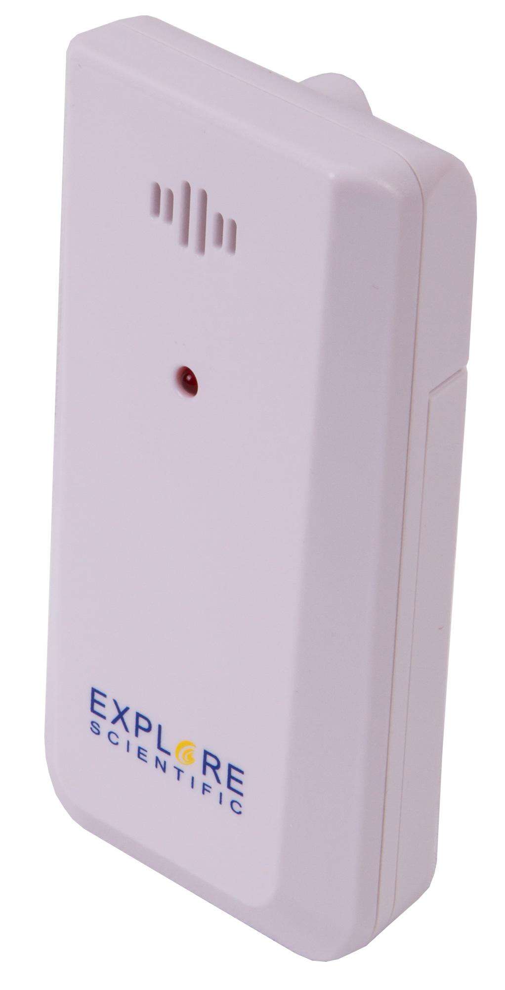 Картинка для Датчик внешний Explore Scientific для метеостанций, 433 МГц