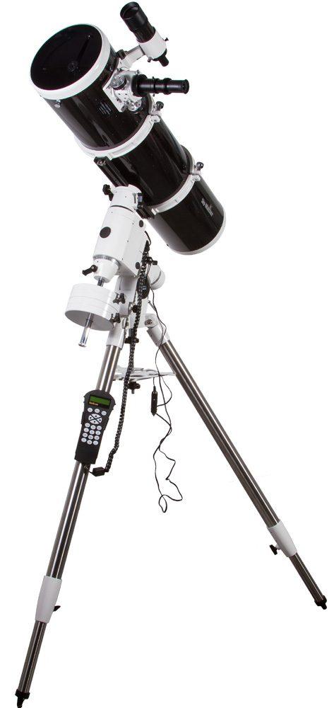 Картинка для Телескоп Sky-Watcher BK P2001 HEQ5 SynScan GOTO (обновленная версия)