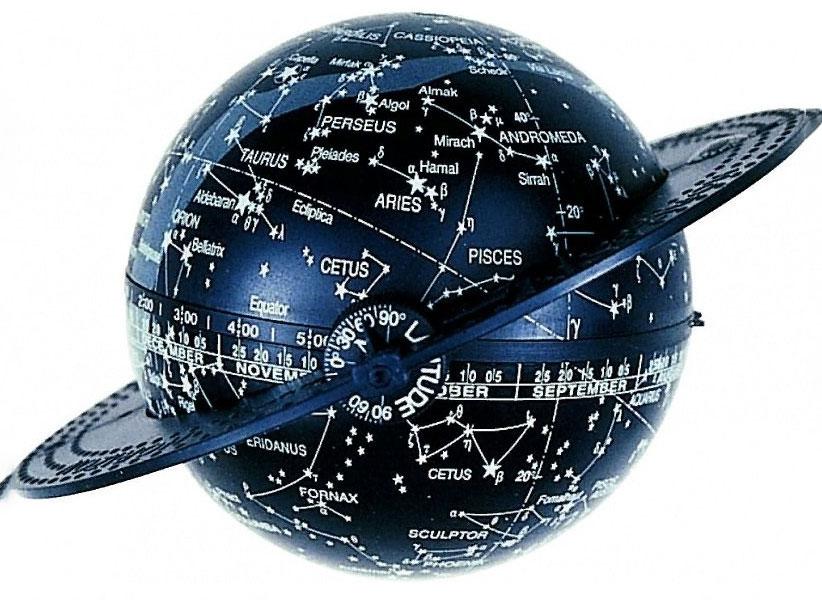 Картинка для Глобус Navir для изучения звездного неба