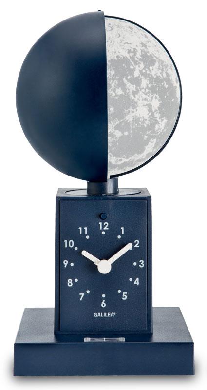 Картинка для Часы Navir с фазами Луны Галилеа