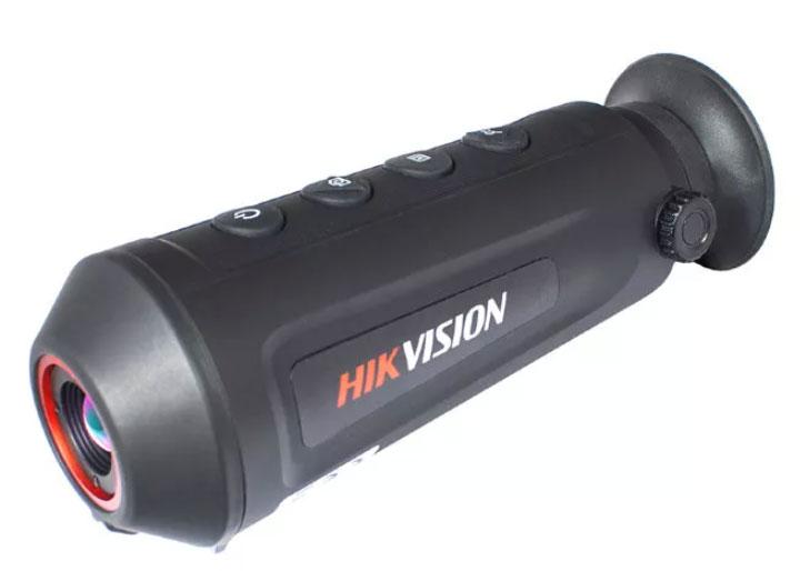 Картинка для Тепловизор Hikvision DS-2TS03-25UF/W