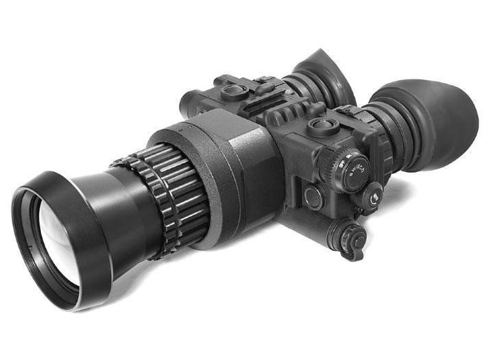 Картинка для Бинокль тепловизионный ДИПОЛЬ TG-1 F55