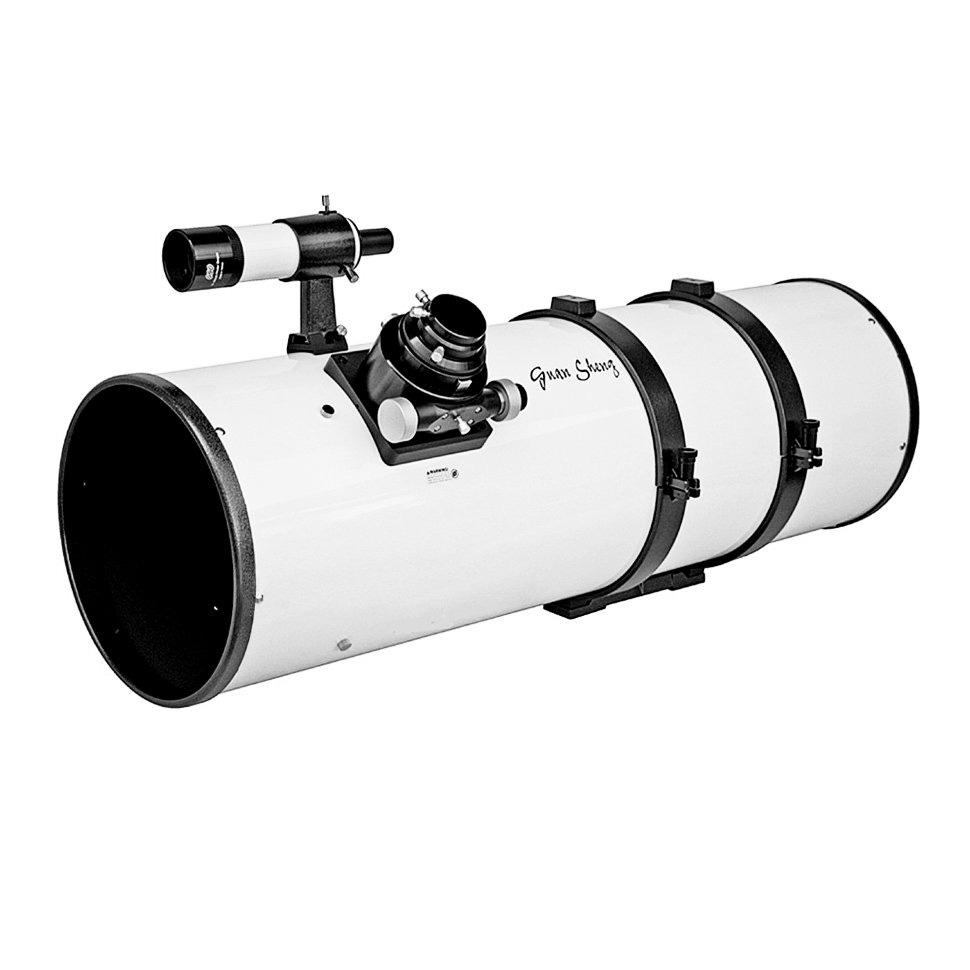 "Картинка для Труба оптическая GSO 10"" f/4 3"" M-LRN OTA, белая"