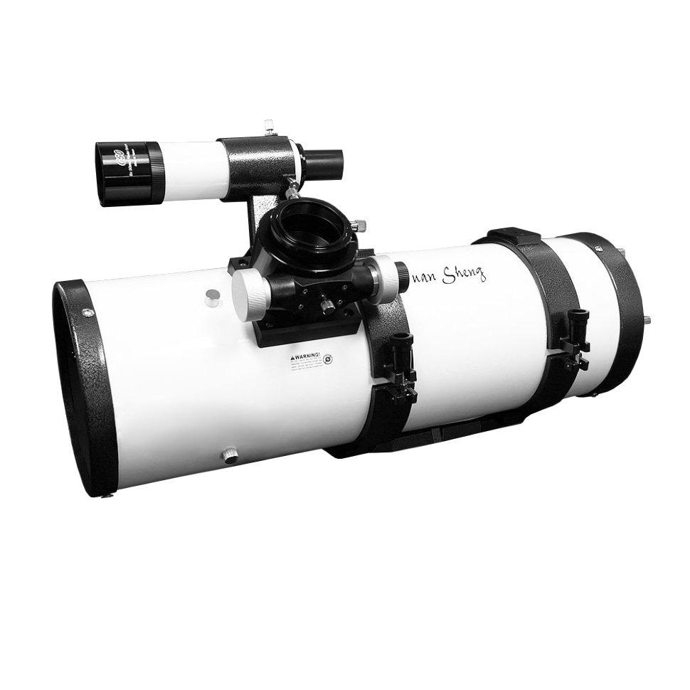 "Картинка для Труба оптическая GSO 6"" f/4 M-LRN OTA, белая"