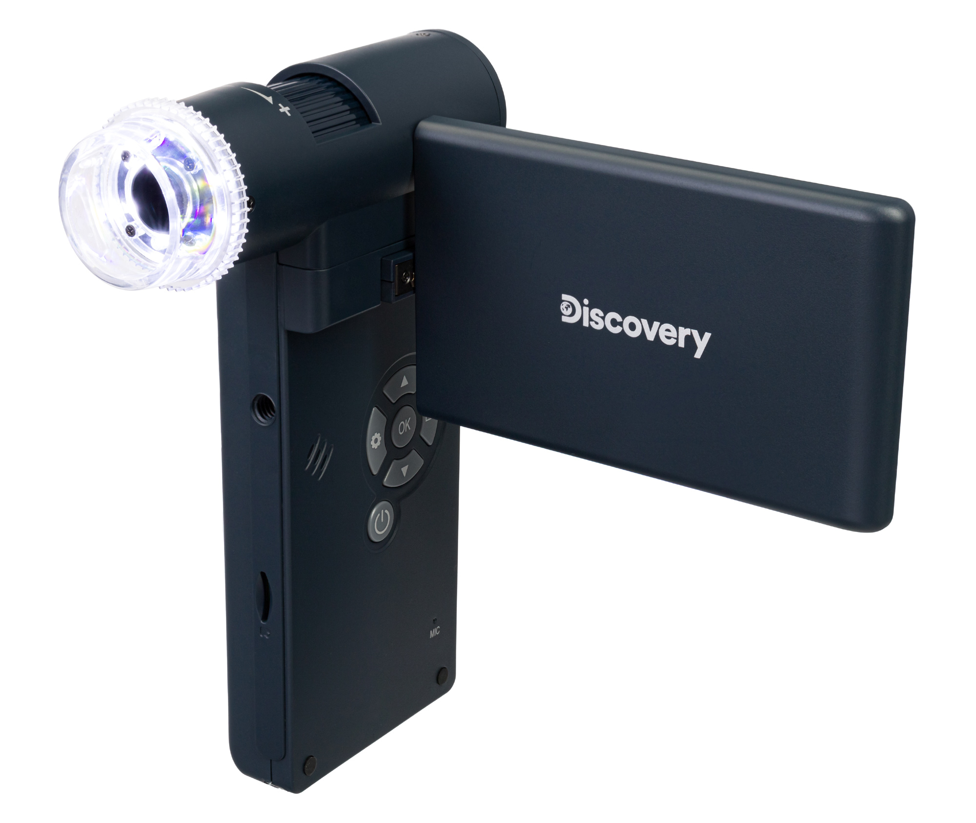 Картинка для Микроскоп цифровой Discovery Artisan 1024