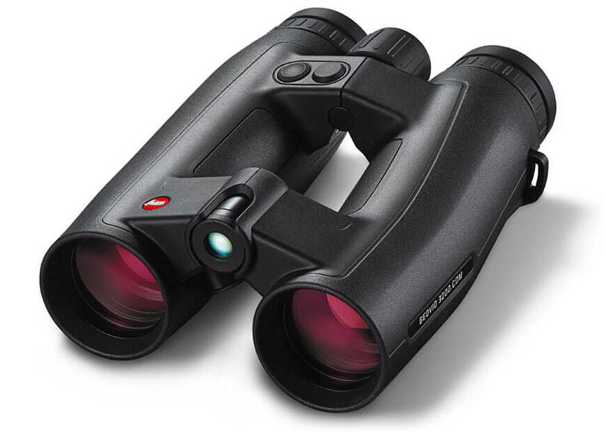 Картинка для Бинокль-дальномер Leica Geovid 8x42 3200.COM