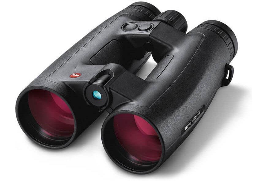 Картинка для Бинокль-дальномер Leica Geovid 8x56 3200.COM