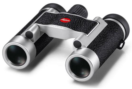 Картинка для Бинокль Leica Ultravid 8x20, кожа, серебристый