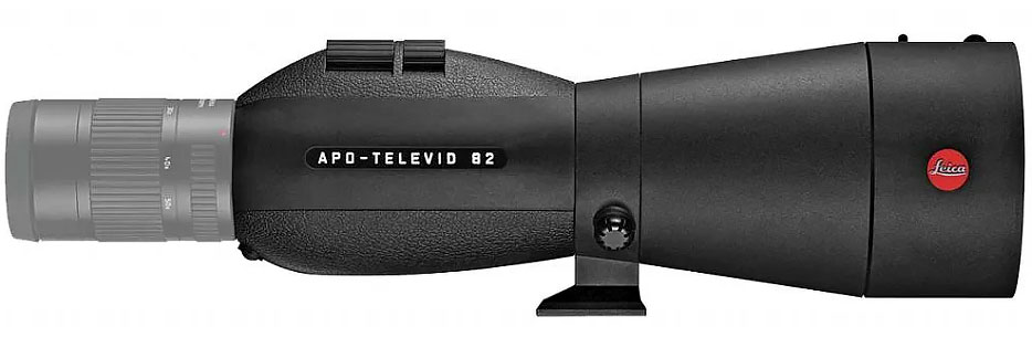 Картинка для Зрительная труба Leica APO-Televid 82, прямая, без окуляра