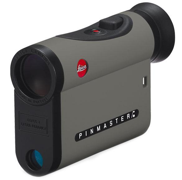 Картинка для Лазерный дальномер Leica Pinmaster II