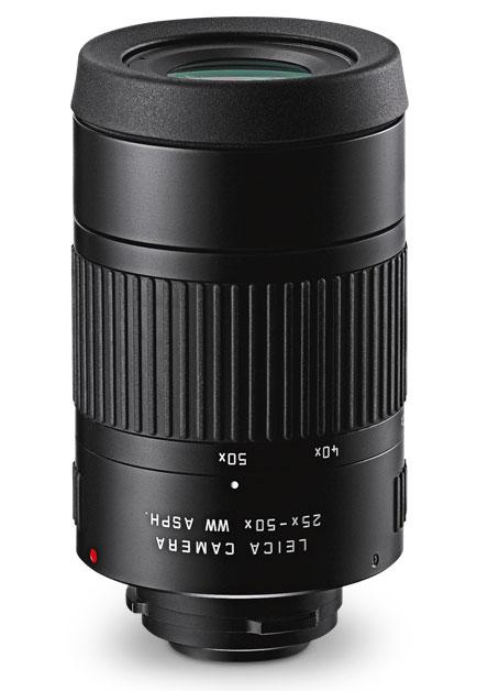 Картинка для Окуляр Leica Vario 25–50х WW ASPH. для зрительных труб