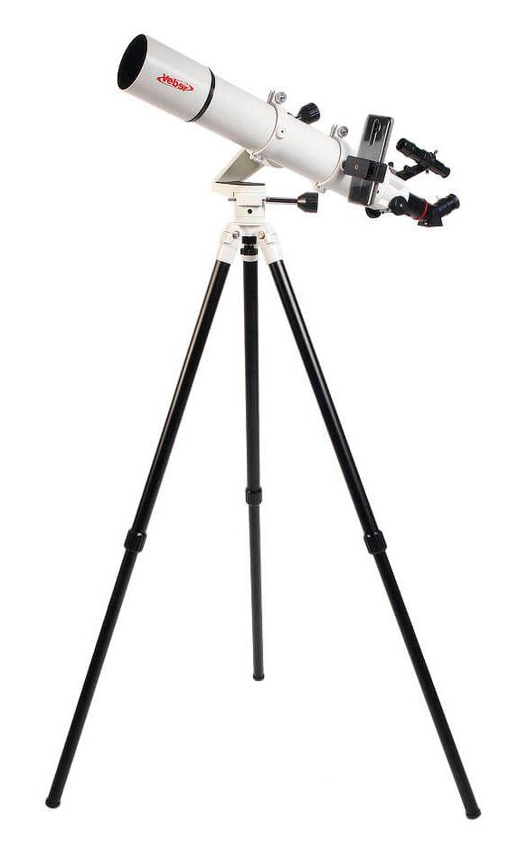Картинка для Телескоп Veber PolarStar II 700/80 AZ
