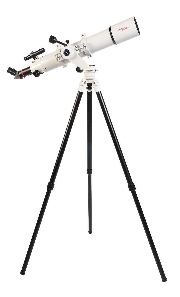 Veber PolarStar II 700/80 AZX