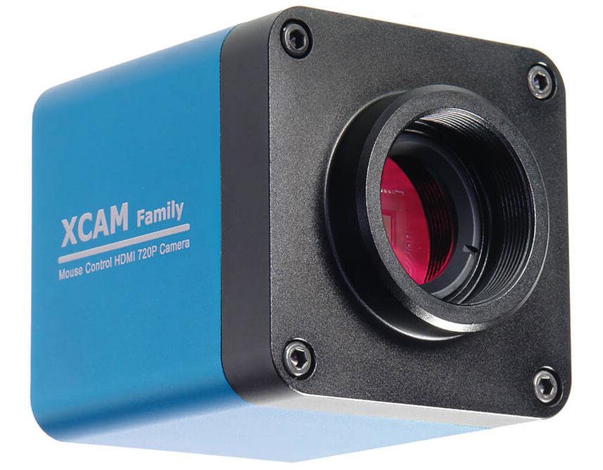 Картинка для Видеоокуляр ToupCam XCAM HDMI (XCAM0720PHB)