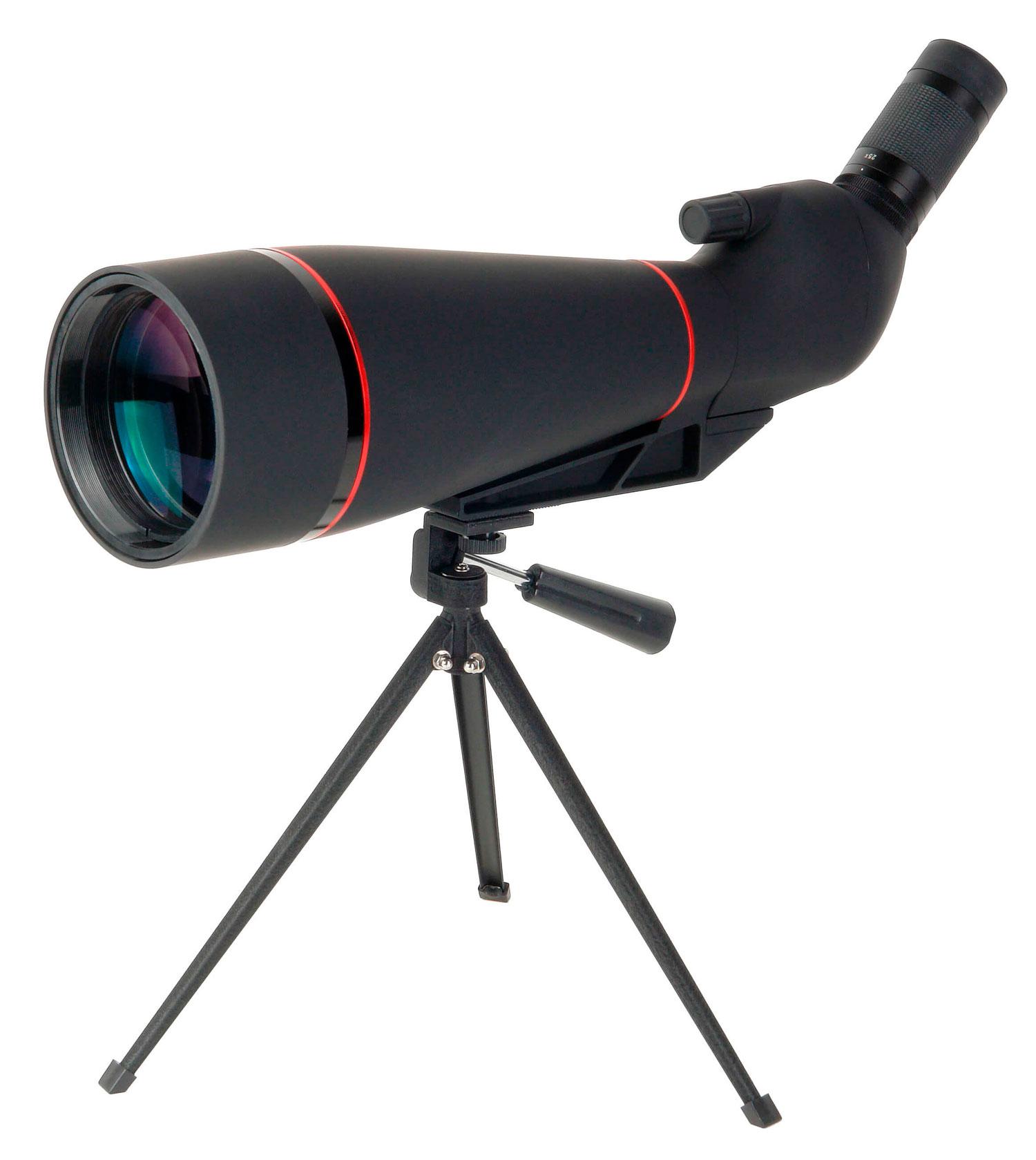Картинка для Зрительная труба Veber 25–75x100 Pro
