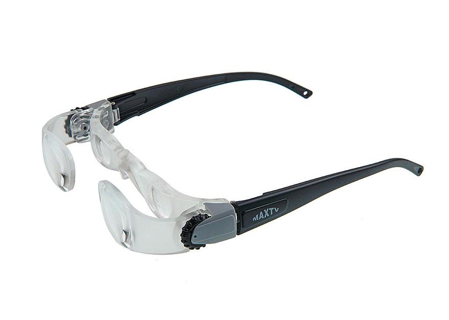 Картинка для Лупа-очки Veber 2,1х (7102L)