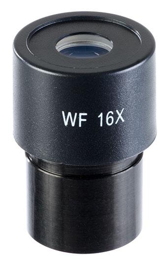Картинка для Окуляр 16х/15 (D23,2 мм) для микроскопов