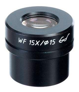Картинка для Окуляр WF15х для микроскопов Микромед МС-3/4