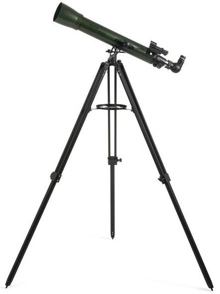 Картинка для Телескоп Celestron ExploraScope 70 AZ