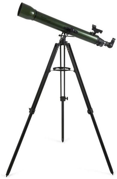 Картинка для Телескоп Celestron ExploraScope 80 AZ