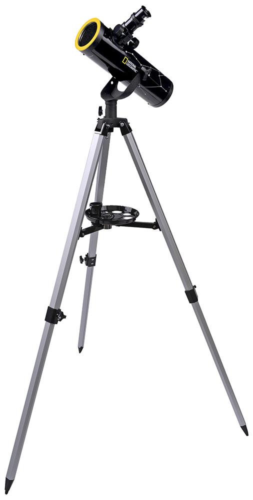 Картинка для Телескоп Bresser (Брессер) National Geographic 76/350 AZ с солнечным фильтром
