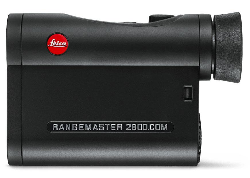 Картинка для Дальномер лазерный Leica Rangemaster CRF 2800.COM