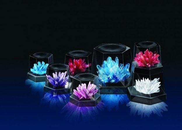 Картинка для Набор 4M 00-03915 «Лаборатория кристаллов. Большая коллекция»