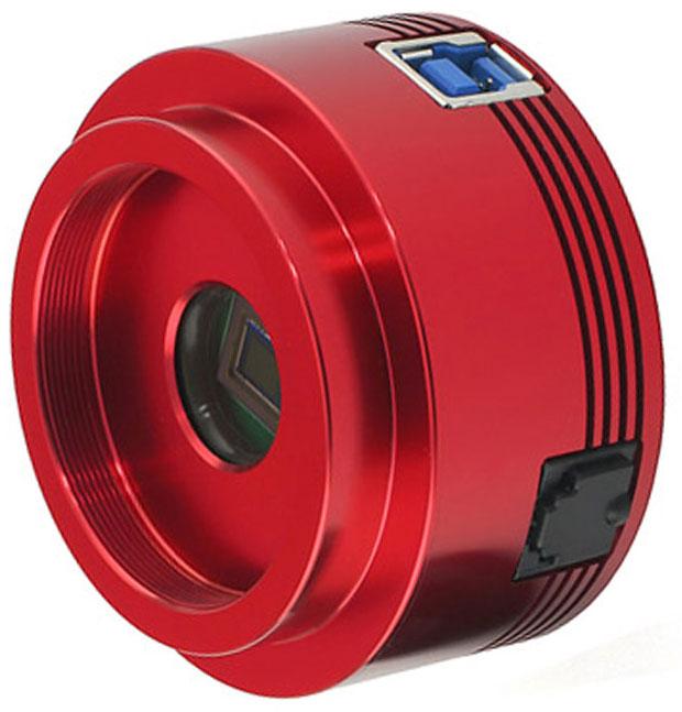 Картинка для Камера ZWO ASI 178MC, цветная