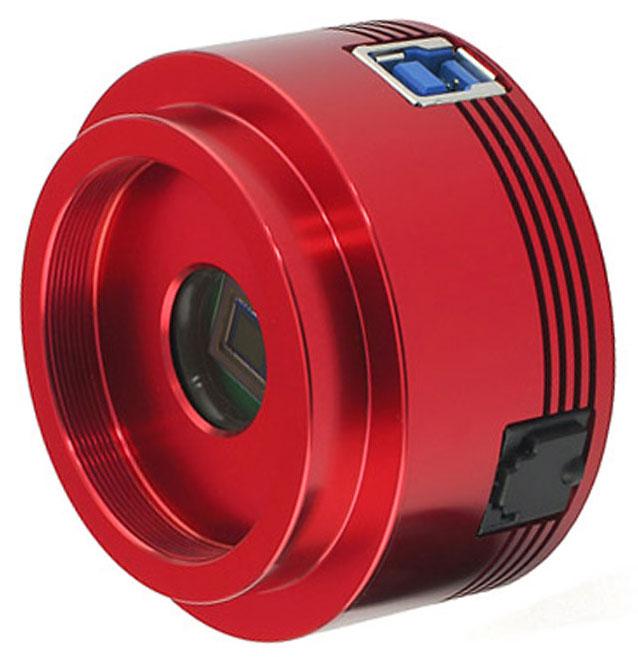 Картинка для Камера ZWO ASI 224MC, цветная