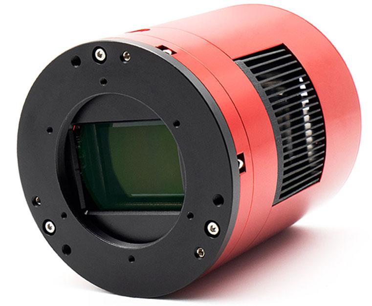 Картинка для Камера ZWO ASI 2600MC Pro, цветная