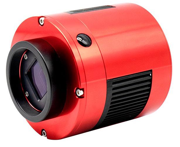 Картинка для Камера ZWO ASI 533MC Pro, цветная