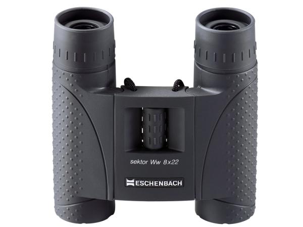 Бинокль Eschenbach Sektor 8x22 Ww  4850.000