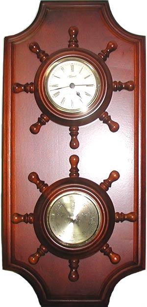 Картинка для Метеостанция М14, часы