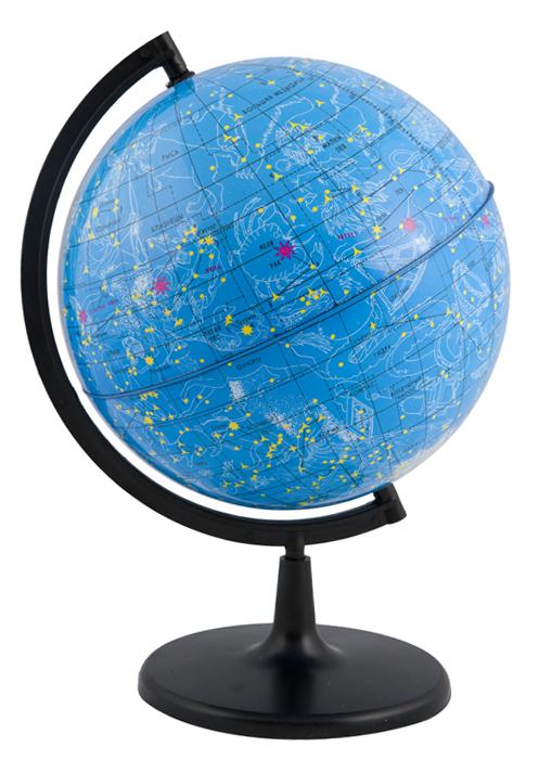 Картинка для Глобус звездного неба, диаметр 210 мм