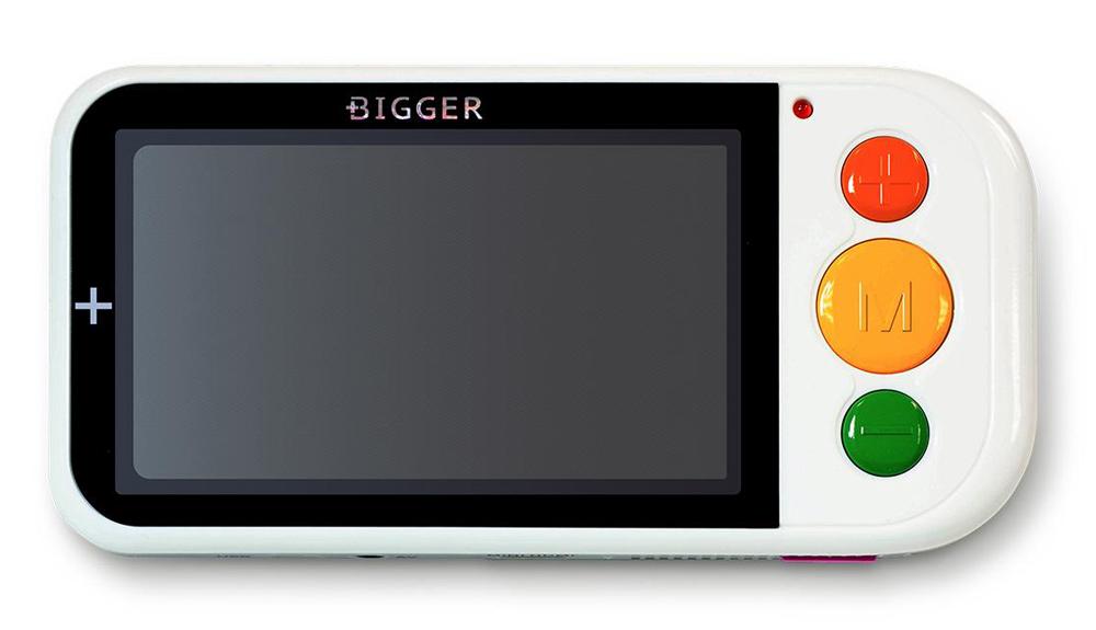 Картинка для Лупа электронная Bigger B2.5-43TV