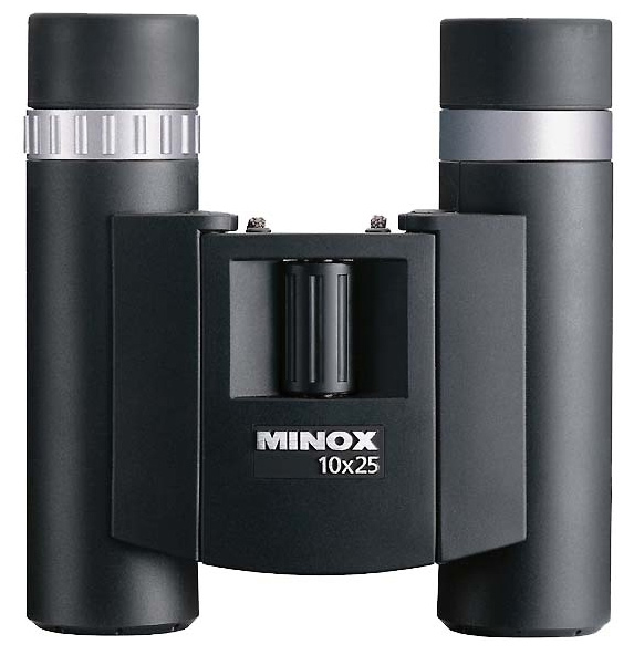 Картинка для Бинокль MINOX BD 10x25 BR