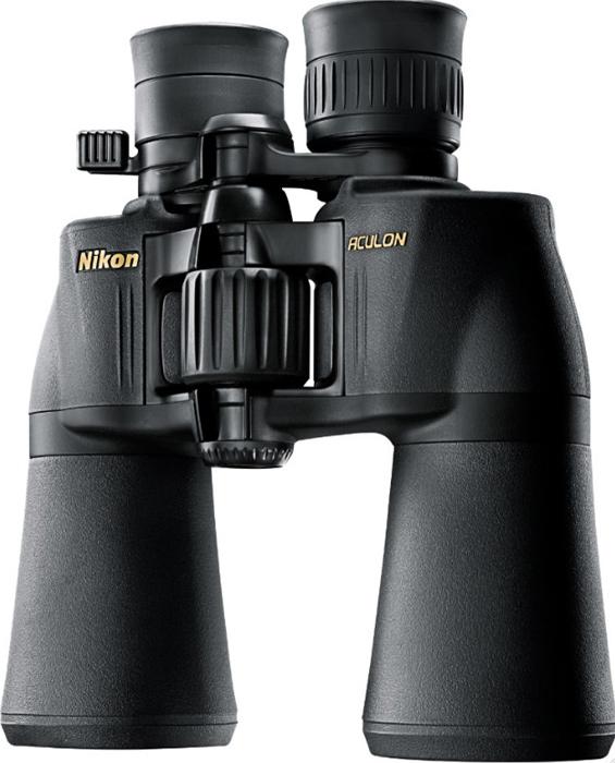 Картинка для Бинокль Nikon Aculon A211 10–22x50