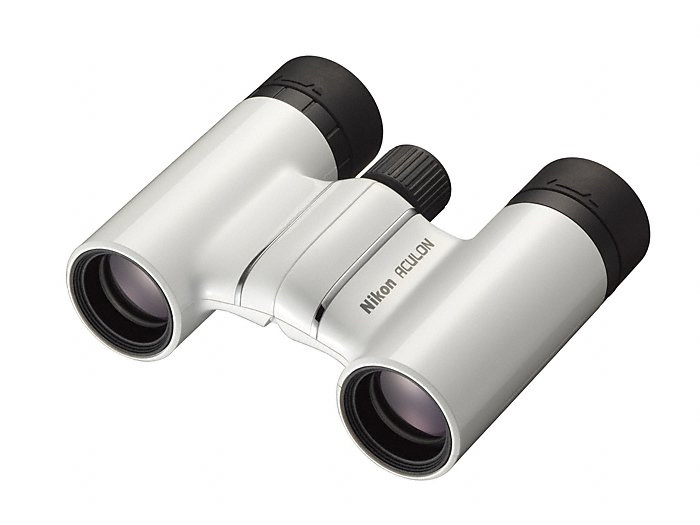 Картинка для Бинокль Nikon Aculon T01 8x21, белый